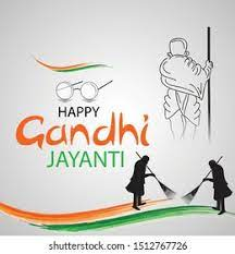 """Gandhi Jayanthi"" Celebrations by NSS"