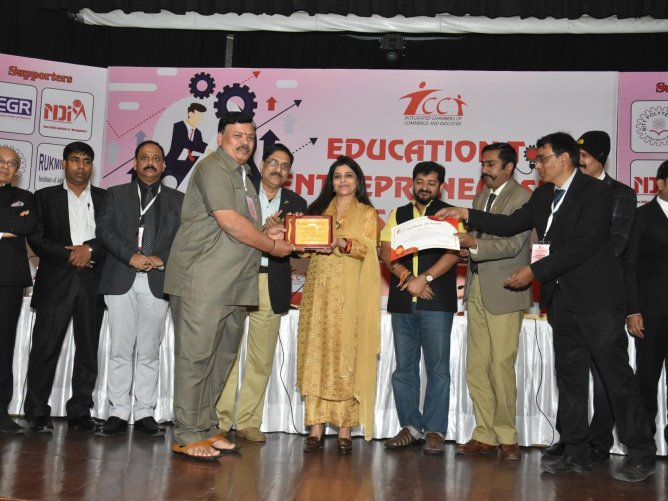 """Best MGT. College in Telangana 2019"""