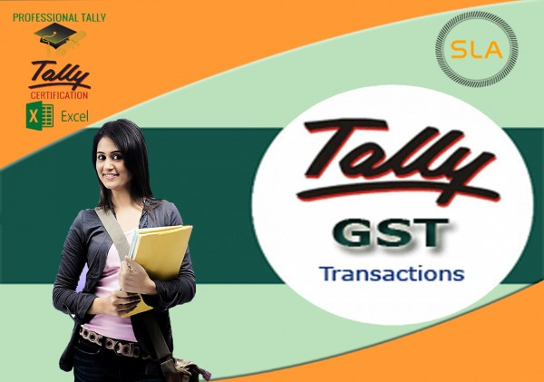 A SEMINAR ON TALLY & GST CERTIFICATION.